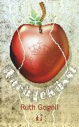 Cover-Bild zu Gogoll, Ruth: Wachgeküsst (eBook)