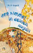Cover-Bild zu Gogoll, Ruth: Der Himmel in deinen Augen (eBook)