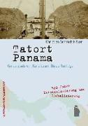 Cover-Bild zu Schmidt-Häuer, Christian: TATORT PANAMA