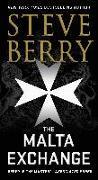 Cover-Bild zu Berry, Steve: The Malta Exchange
