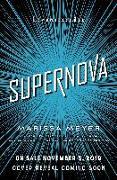 Cover-Bild zu Meyer, Marissa: Archenemies 2. Supernova