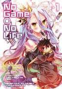 Cover-Bild zu Kamiya, Yuu: No Game, No Life