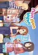 Cover-Bild zu ATTO: Non Non Biyori Vol. 11