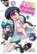 Cover-Bild zu SHAKE-O: Nurse Hitomi's Monster Infirmary Vol. 9