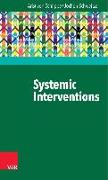 Cover-Bild zu Systemic Interventions (eBook) von Schlippe, Arist Von