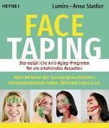 Cover-Bild zu Face-Taping von Lumira