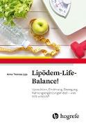 Cover-Bild zu Lipödem-Life-Balance! von Lipp, Anna-Theresa