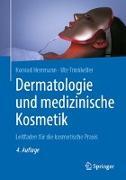 Cover-Bild zu Dermatologie und medizinische Kosmetik von Herrmann, Konrad