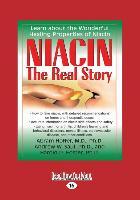 Cover-Bild zu Niacin: The Real Story (Large Print 16pt) von Foster, Harold D.