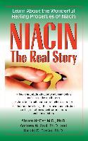 Cover-Bild zu Niacin: The Real Story (eBook) von Hoffer, Abram