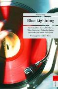 Cover-Bild zu Harvey, John (Hrsg.): Blue Lightning