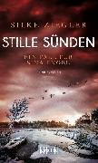 Cover-Bild zu Stille Sünden (eBook) von Ziegler, Silke