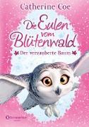 Cover-Bild zu Die Eulen vom Blütenwald, Band 01 (eBook) von Coe, Catherine