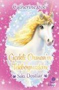Cover-Bild zu Siki Dostlar von Coe, Catherine