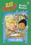 Cover-Bild zu Kid Cowboy: Rocky Rodeo von Coe, Catherine