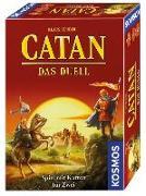 Cover-Bild zu Catan - Das Duell von Teuber, Klaus
