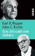 Cover-Bild zu Das Ich und sein Gehirn von Popper, Karl R.