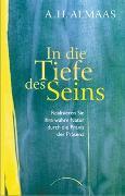 Cover-Bild zu In die Tiefe des Seins von Almaas, A. H.
