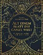 Cover-Bild zu Berg, Thomas Reinertsen: Auf einem Blatt die ganze Welt