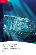 Cover-Bild zu PLPR1:Twenty Thousand Leagues under the Sea 1st Edition - Paper von Verne, Jules