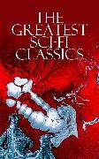 Cover-Bild zu The Greatest Sci-Fi Classics (eBook) von MacDonald, George