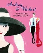 Cover-Bild zu Hopman, Philip: Audrey & Hubert