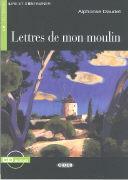 Cover-Bild zu Lettres de mon moulin von Daudet, Alphonse