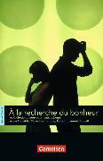 Cover-Bild zu À la recherche du bonheur von Blume, Otto-Michael (Hrsg.)