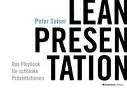 Cover-Bild zu LEAN PRESENTATION
