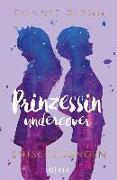 Cover-Bild zu Prinzessin undercover - Entscheidungen