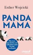 Cover-Bild zu Panda Mama