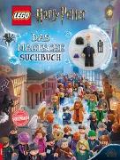 Cover-Bild zu LEGO® Harry Potter? - Das magische Suchbuch