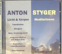 Cover-Bild zu Licht und Körper Meditationen