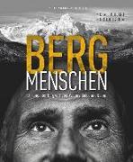 Cover-Bild zu BERGmenschen