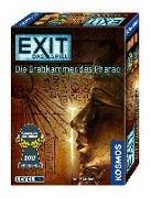 Cover-Bild zu Die Grabkammer des Pharao