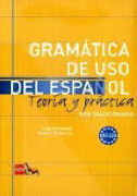 Cover-Bild zu Gramática de uso del Español. Con solucionario