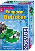 Cover-Bild zu Fangarm-Roboter