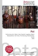 Cover-Bild zu Poi von Surhone, Lambert M. (Hrsg.)