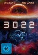 Cover-Bild zu 3022