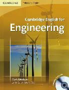 Cover-Bild zu Cambridge English for Engineering von Ibbotson, Mark