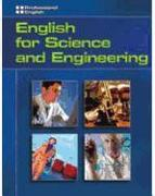 Cover-Bild zu Professional English - English for Science and Engineering von Williams, Ivor