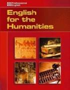 Cover-Bild zu ENGLISH FOR THE HUMANITIES KRI von Johannsen, Kristin L.