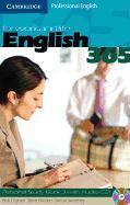 Cover-Bild zu Level 3: Personal Study Book - English 365