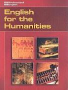 Cover-Bild zu Professional English - English for the Humanities von Johannsen, Kristin L.