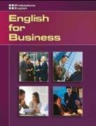 Cover-Bild zu English for Business. Josephine O'Brien von O'Brien, Josephine