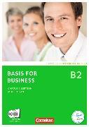 Cover-Bild zu Basis for Business B2. Kursbuch von Eilertson, Carole