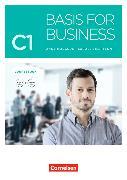 Cover-Bild zu Basis for Business - New Edition. C1 - Kursbuch von Eilertson, Carole