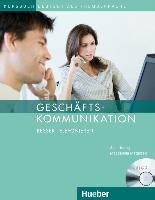Cover-Bild zu Geschäftskommunikation - Besser Telefonieren von Hering, Axel