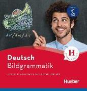 Cover-Bild zu Bildgrammatik Deutsch von Hering, Axel