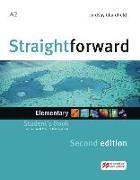 Cover-Bild zu Straightforward Second Edition. Elementary / Package von Kerr, Philip